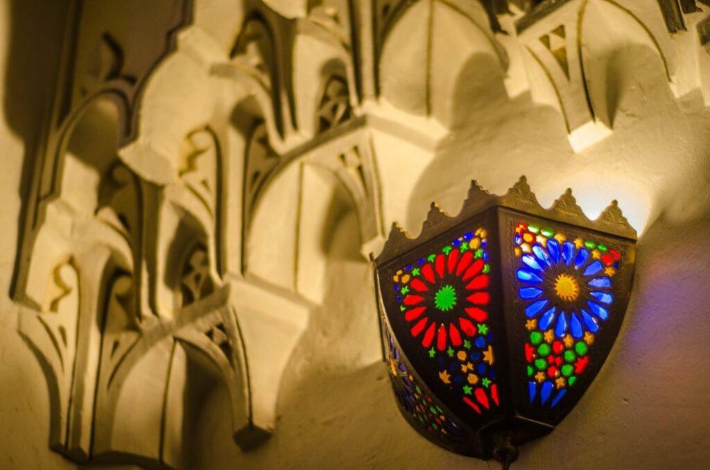 Riad Rabat Medina