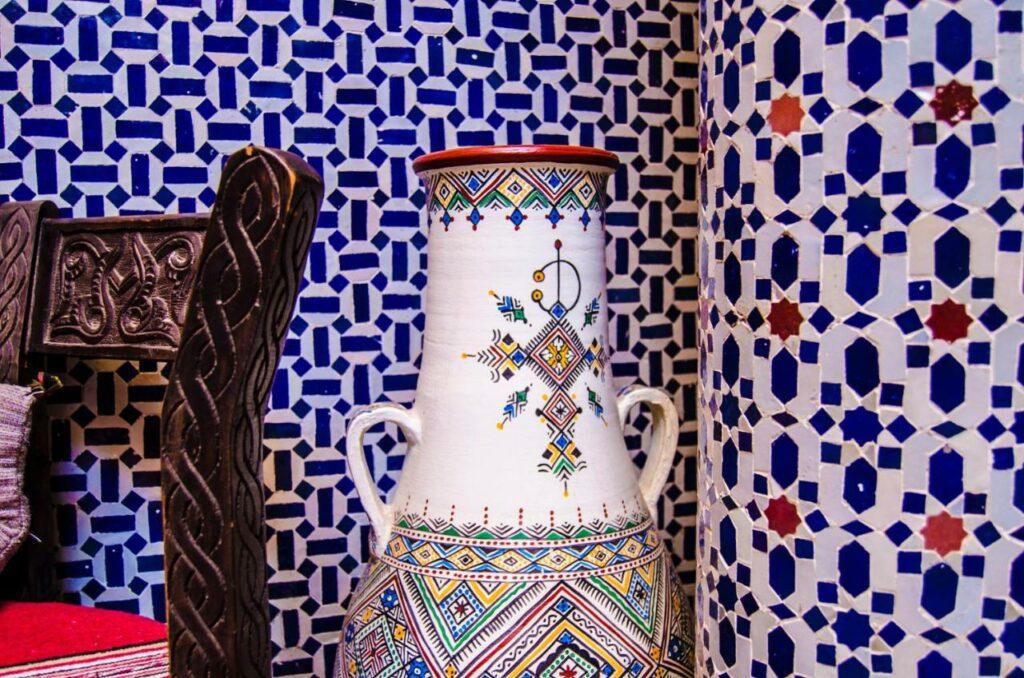Riad Rabat
